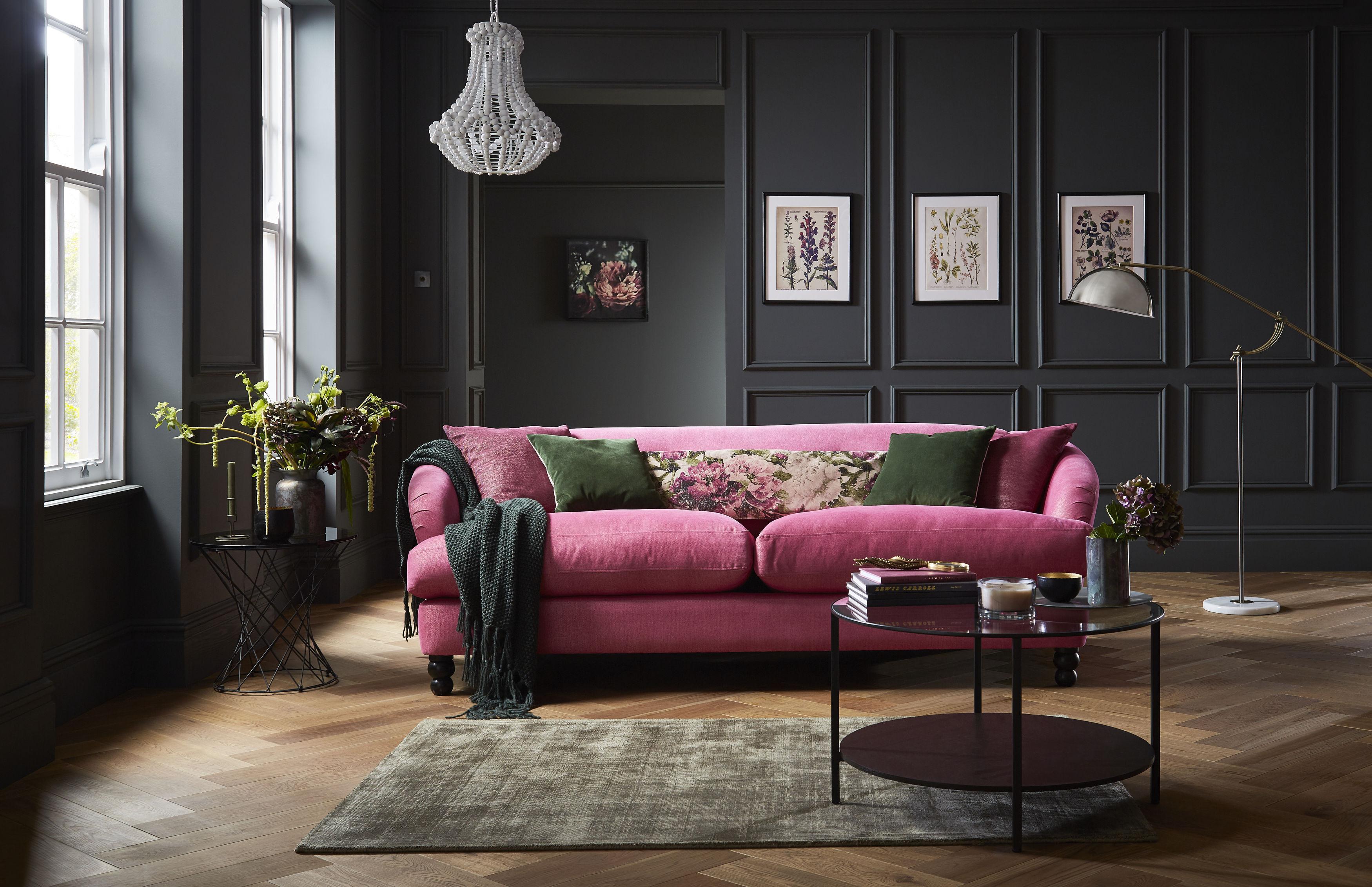 Fliss sofa, £1,998, DFS