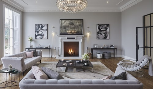Photo by Cherie Lee Interiors
