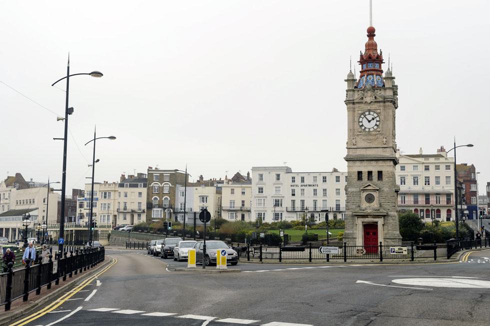 The Clocktower, Margate