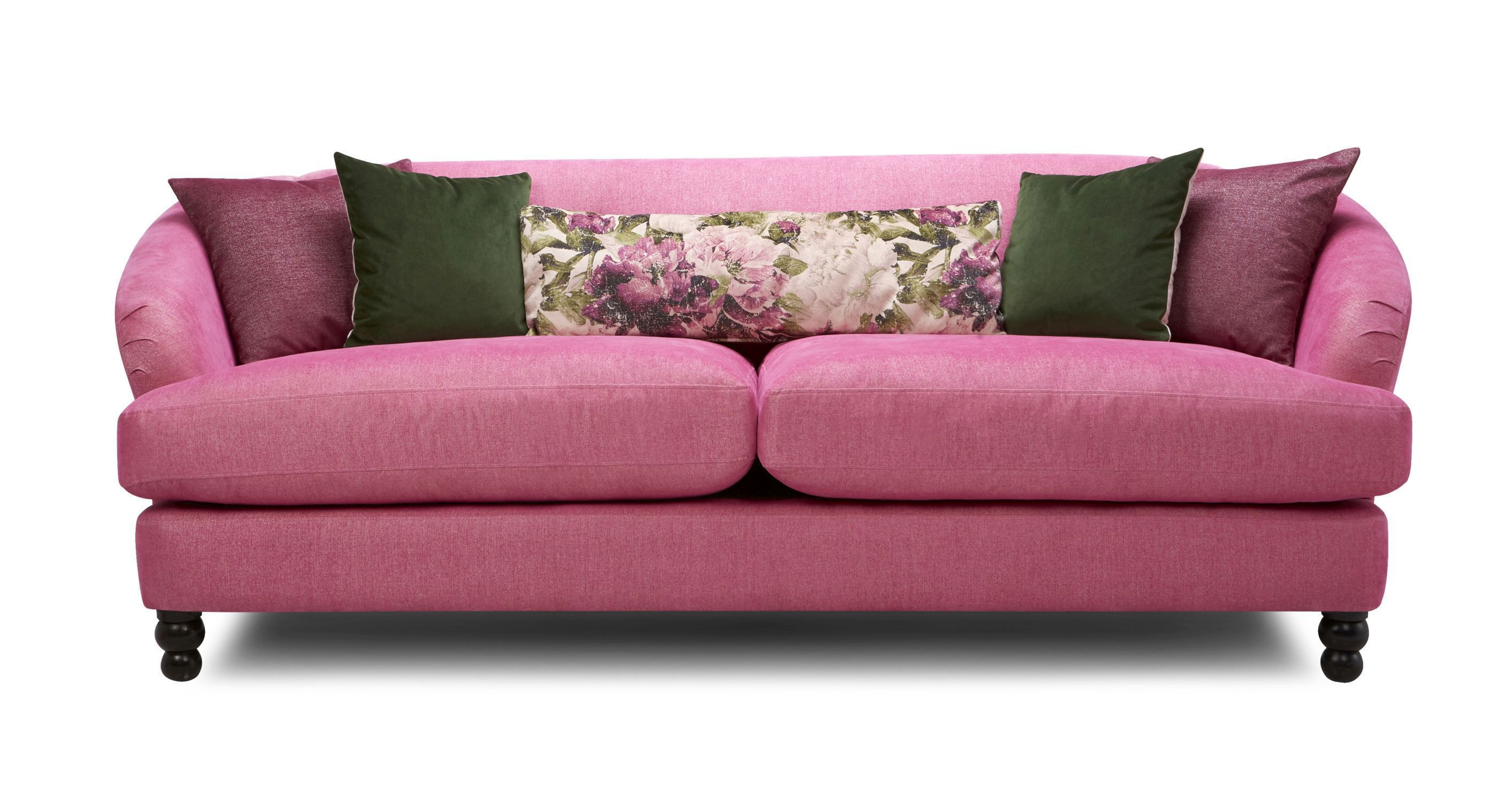 Fliss sofa, £1,998, DFS