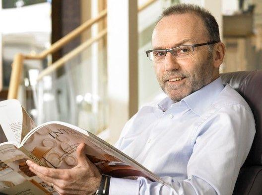 Malcolm Walker, director of product, Furniture Village