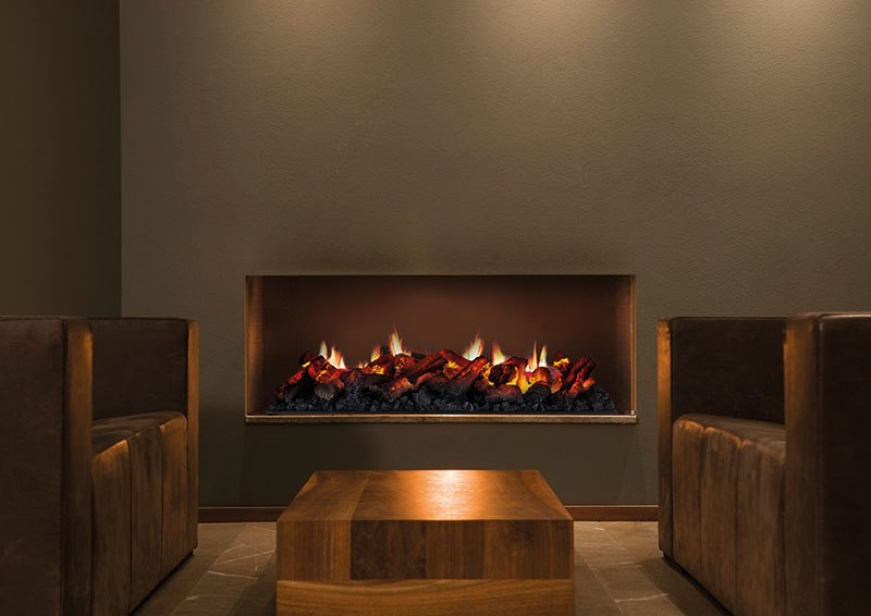 People across the world continue to choose renewable heating sources such as wood burning stoves.