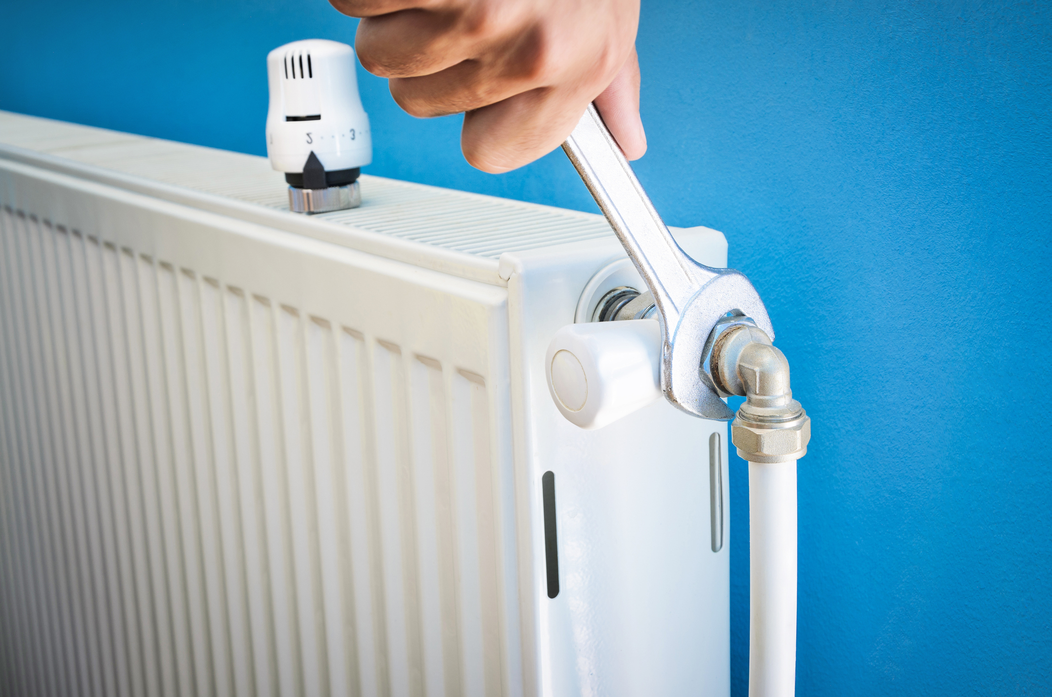 Looking after your boiler will ensure you stay warm and save on energy bills!